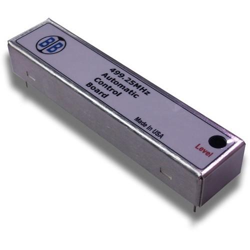 Broadband International® Automatic Control Board (ACB)