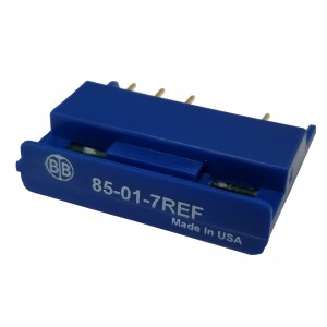 Broadband International® Reverse Equalizer, 85 MHz, 7-REF