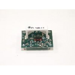 Broadband International® Attenuator Pad DC Input/Output