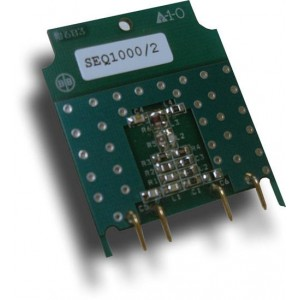 Broadband International® Forward Equalizer, 870 MHz, SEQ