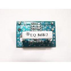 Broadband International® Attenuator Pad Equalizer