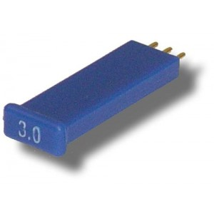 Attenuator Pad, 1.2 GHz, JXP (NXP and NPB type)