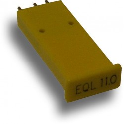 Broadband International® Linear/Node Equalizer 870 MHz NEQL