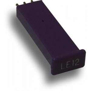 Broadband International® Linear/Node Equalizer, 870 MHz, GEQL, 1.4""
