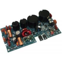 Broadband International® Power Supply 35 to 90 Volts AC