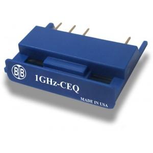 Broadband International® Cable Simulator, 1 GHz, 72E, w/cover
