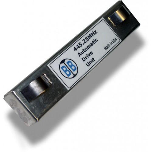 Broadband International® Automatic Drive Unit (ADU)