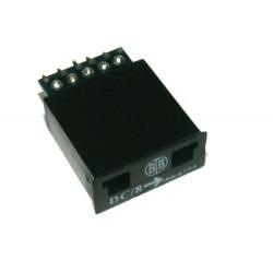 Broadband International® Directional Coupler