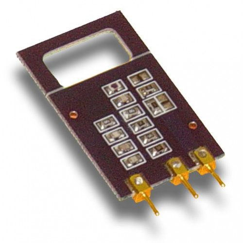 Broadband International® Reverse Equalizer, 40 MHz, 19REQ