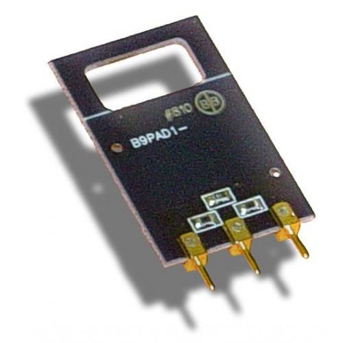 Broadband International® Attenuator Pad, 870 MHz, 9PD1
