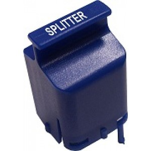 Broadband International® Splitter 1 GHz