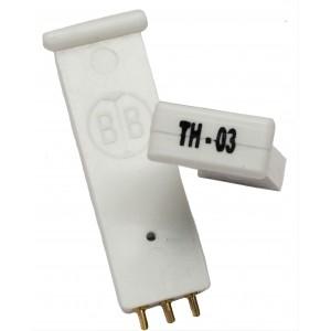 Attenuator Pad, 5-200 MHz, Thermal
