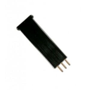 Broadband International® Attenuator Pad, Peaking Attenuator