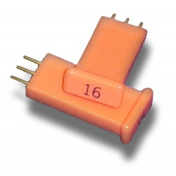 Broadband International® Node Attenuator Pad 1.2 GHz AP