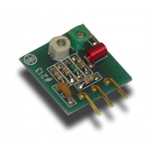 Broadband International® Ambient Temperature Equalizer (ATE)