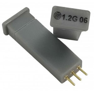 Linear/Node Equalizer, 1.2 GHz, GEQL, 1.4""