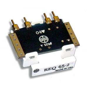 Reverse Equalizer, 65 MHz