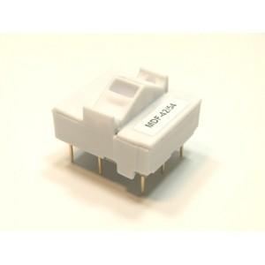 Broadband International® Diplex Filter, Mirrored