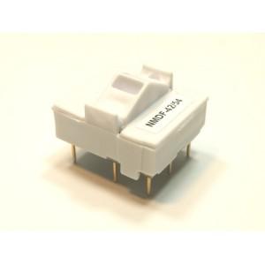 Broadband International® Diplex Filter, Non-Mirrored