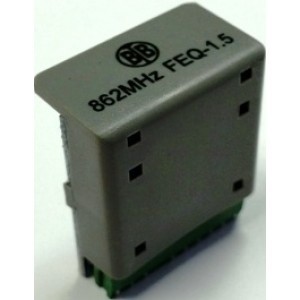 Broadband International® Forward Equalizer, 862 MHz