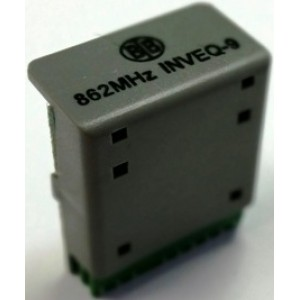 Broadband International® Inverse Equalizer 862 MHz