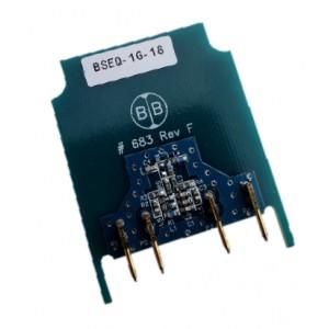 Forward Equalizer, 1 GHz, SEQ