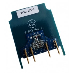 Forward Equalizer, 625 MHz, SEQ