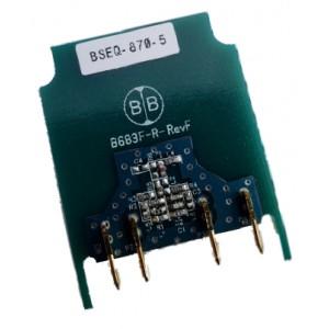 Forward Equalizer, 862 MHz, SEQ