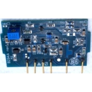 Broadband International® Thermal Level Control Module, 12V