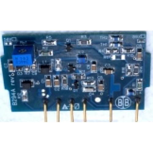 Broadband International® Thermal Level Control Module 12V