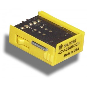Broadband International® Splitter