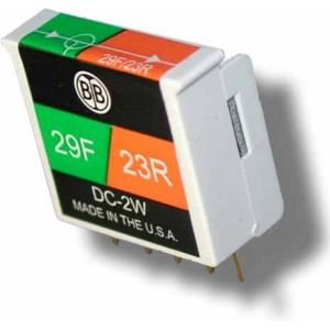 Broadband International® Reverse Equalizer for 2-4-8 Way Taps