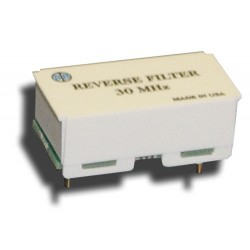 Broadband International® Filter, Reverse