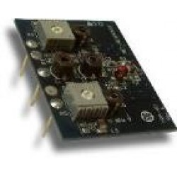 Broadband International® Response Correction Board BTRP