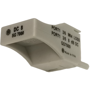 Broadband International® Signal Director, Optical Nodes, 1 and 1.2 GHz