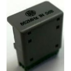 Broadband International® Input Jumper 862 MHz
