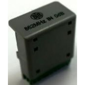 Broadband International® Input Jumper, 862 MHz