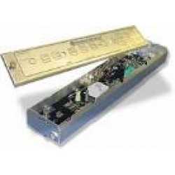 Broadband International® Reverse Amplifier