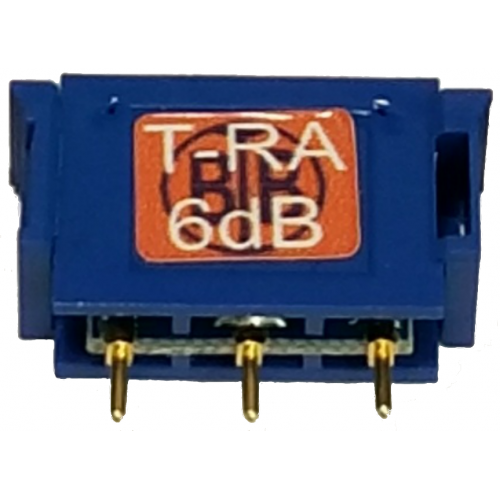 Broadband International® Return Path Attenuator 85 MHz for 1.2 GHz Taps